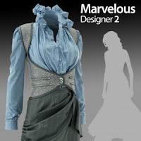 software untuk membuat desain pakaian