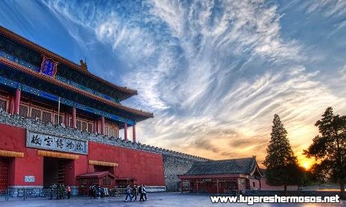 Conoce lugares hermosos y con historia en China