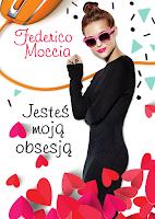 Jesteś moją obsesją - Federico Mocca