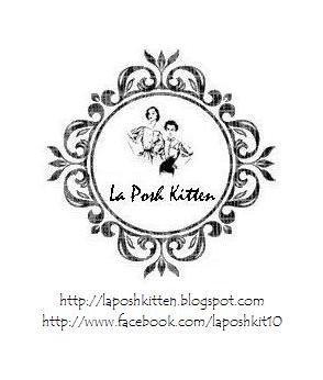 La Posh Kitten