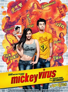 Mickey Virus (2013) TSRip