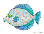 ça brise la monotonie du quotidien! poisson signã©