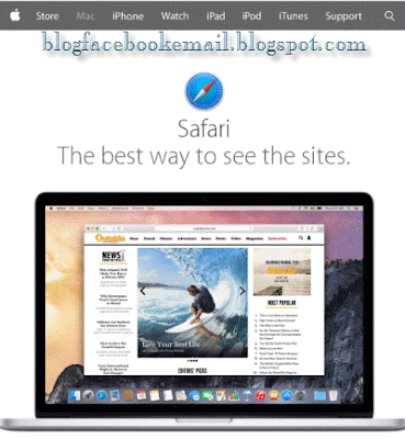 Download browser safari apple terbaik