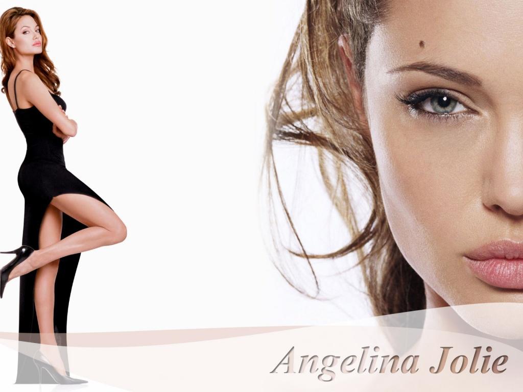 VKS High Resolution Angelina Jolie Wallpaper Angelina Jolie