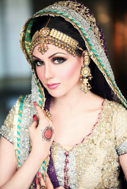 277729252Cxcitefun aisha linnea bridal walima 1 - Top Celebrity Fashion