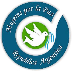 Mujeres por la Paz en la Argentina