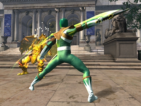 PowerRangers - MARVEL Contest of Champions MOD APK 27.zero.0
