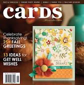 Published!!!!  November 2012