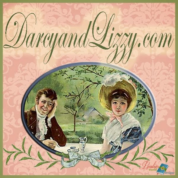 DarcyandLizzy Forum & Stories