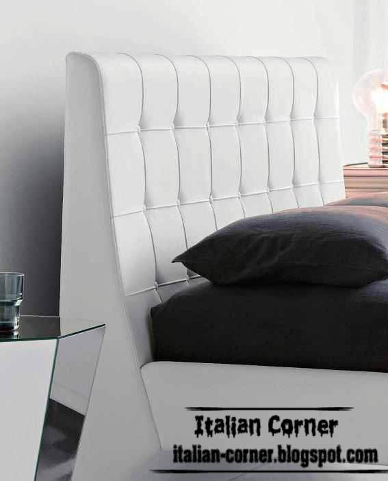 Italian Bedroom Furniture 2013 modern italian leather bedroom furniture pieces 2013