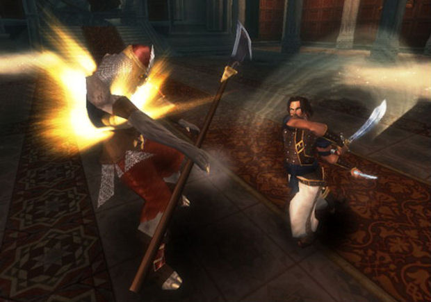 Prince Of Persia The Sands of Time PC Game Free Download
