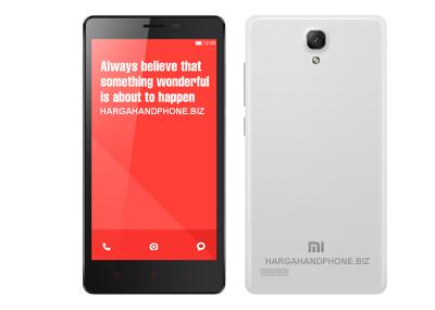 Gambar Xiaomi Redmi Note