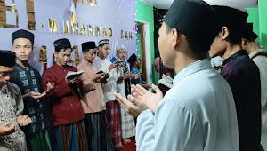 Wujud Kecintaan Kepada Rassulullah, Ikatan Remaja Ciheuleut Peringati Maulid Nabi Muhammad SAW