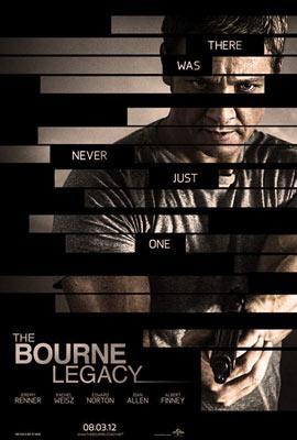 O Legado Bourne (2012)