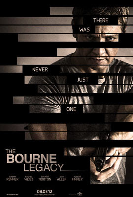 O Legado Bourne (2012) Download Gratis