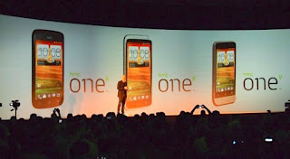 Verizon won't offer HTC One X, HTC One S or HTC One V phones in current form.