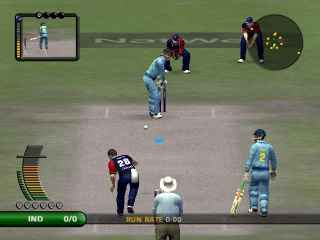 ea cricket 2007 game free download highly compressed exe