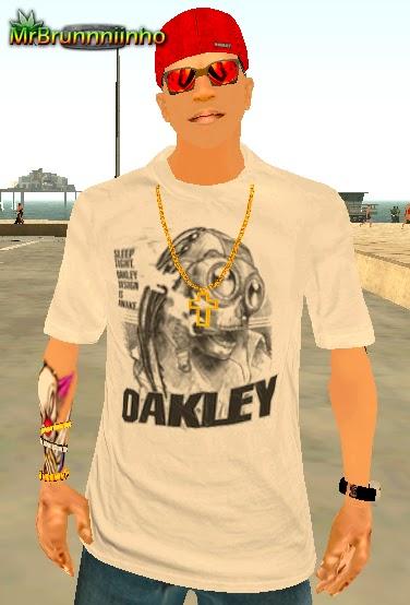 Oakley Sa