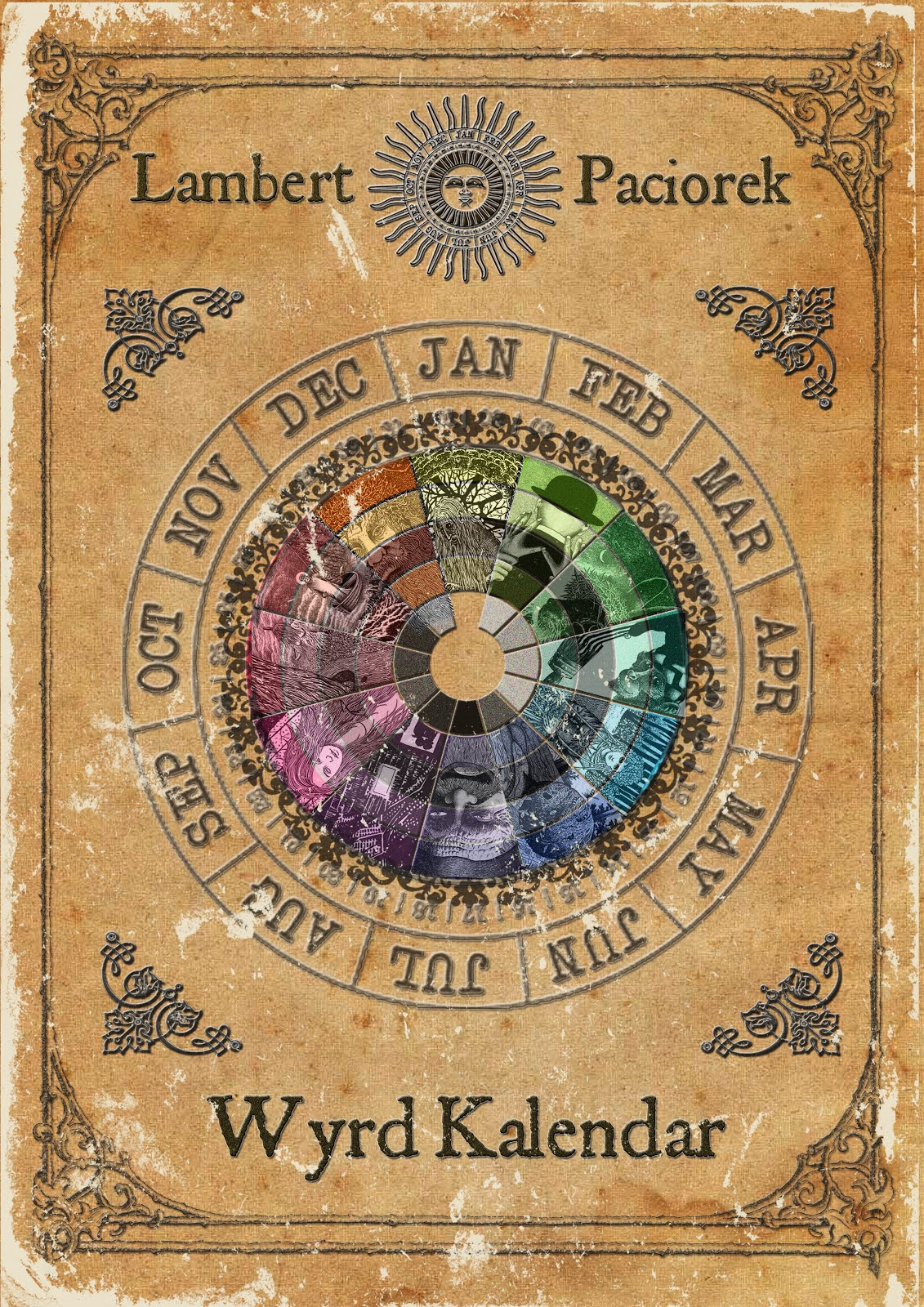 Buy Wyrd Kalendar