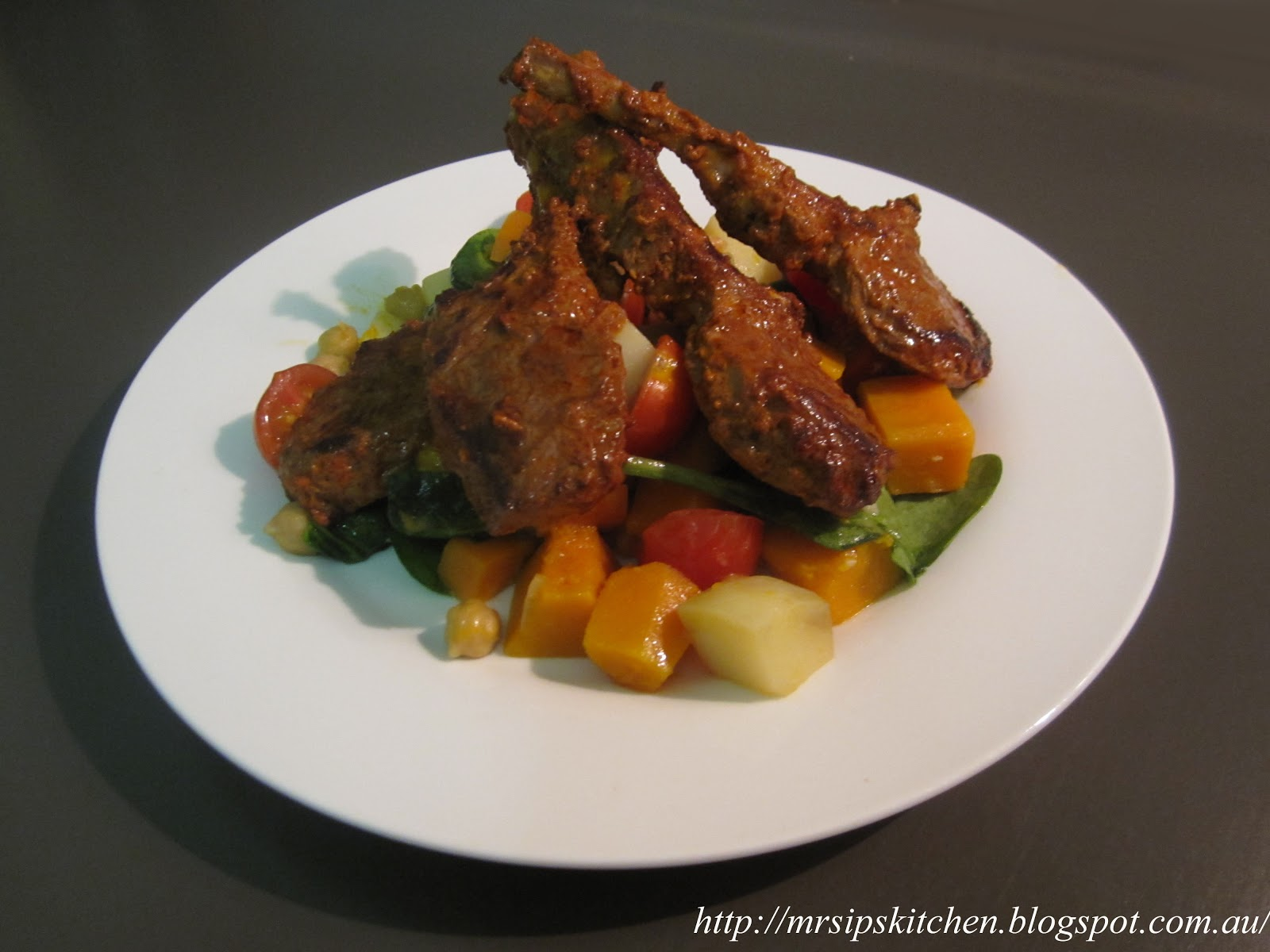 how to cook lamb cutlets pan