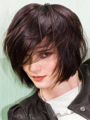 Peinados Para Cara Alargada Cortes Peinados Y Estilos