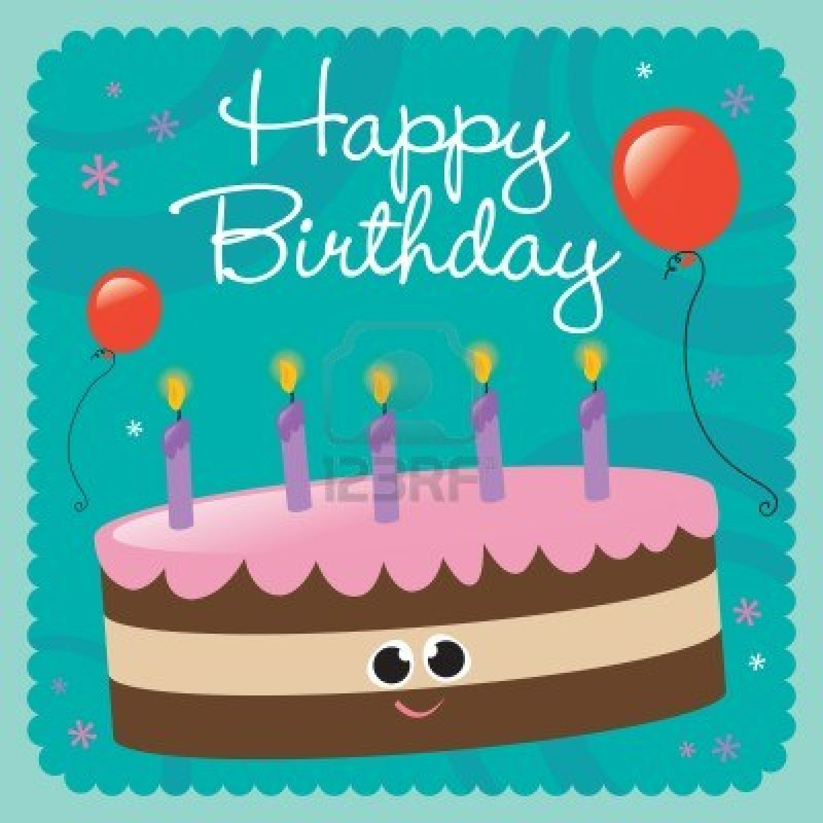 Happy Birthday Wishes Images Happy Birthday Cards and Birthday – Birthday Greetings and Cards