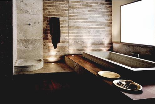 10 modelos de ba os modernos casas decoracion for Banos casas modernas