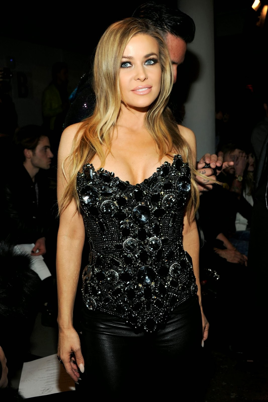 carmen electra latest hd - photo #15