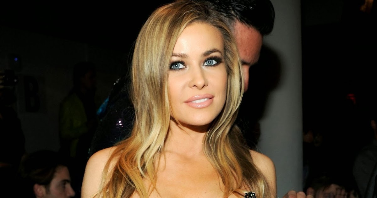 carmen electra latest hd - photo #2