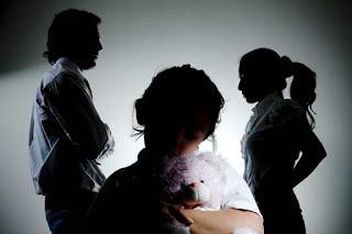 Divorcio con hijos: régimen de visitas de los abuelos