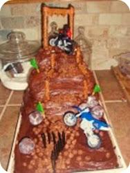 Fun Kids Cakes