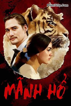 Mafia Huyết Long (Phần 1): Mãnh Hổ - Dragon Blood Series