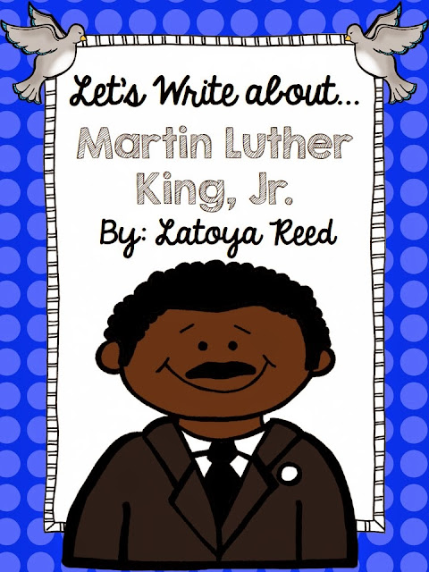 http://www.teacherspayteachers.com/Product/Martin-Luther-King-Jr-Day-Writing-Center-for-Primary-Writers-1043310