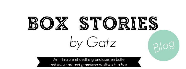 Box Stories by Gatz | Blog