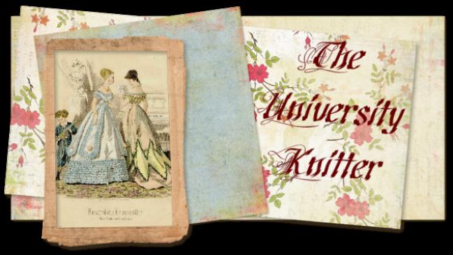 The University Knitter