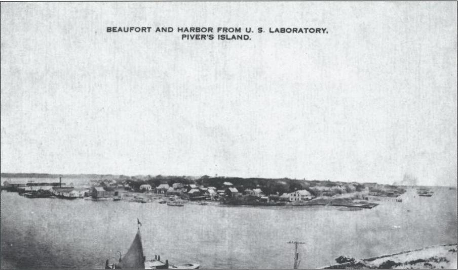 An Early Postcard circa 1900