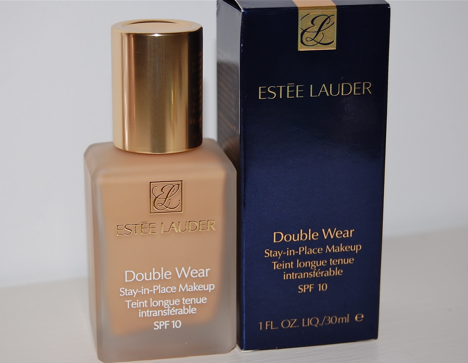 Estee Lauder double wear foundation Review: