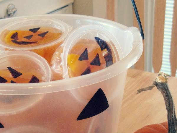 School Halloween Parties / Games & Snacks
