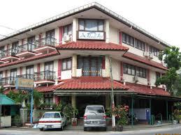 Daftar Nama Hotel Di Surabaya