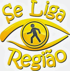 SE LIGA REGIÃO !!!