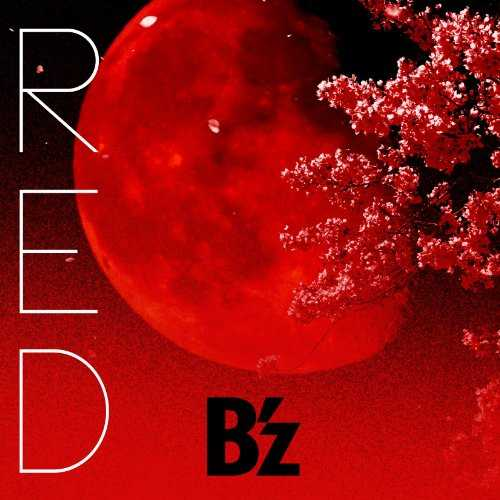 [Single] B'z – Red (2015.06.10/MP3/RAR)