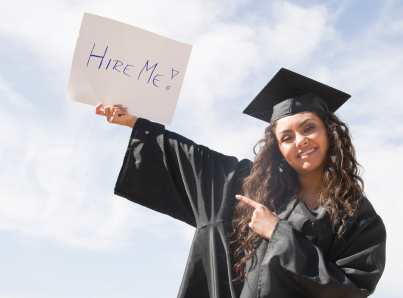 college student unemployment College student employment examines recent trends in two distinct yet related measures of labor market conditions—the employment rate and the unemployment rate.