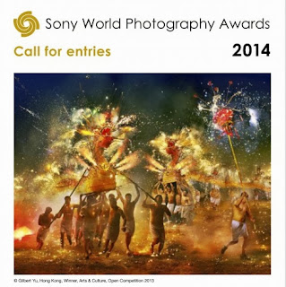 Sony Photography Contest 2013 2014