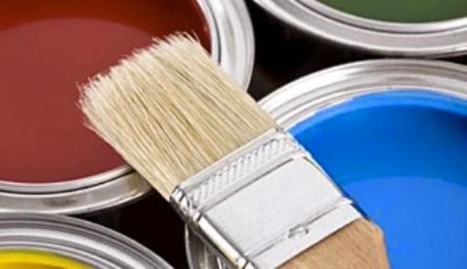 Cara Memilih Warna Cat Rumah Minimalis Yang Bagus