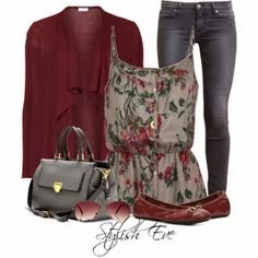 Trendy Polyvore Outfit