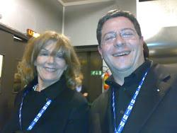 Vitaliano Gallo e Caterina Caselli
