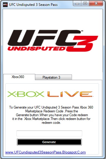 serial number ufc undisputed 3 pc - serial number ufc undisputed 3 pc