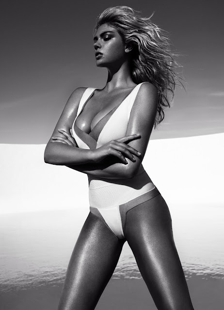 Kate Upton Vogue Spain