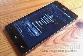 """El rooteo es algo común para los smartphones Android ya que permite tener acceso a más funciones del sistema que pueden perjudicar o beneficiar, según como se usen. Cuando el Lg Optimus G salio, al día siguiente este ya tenia root, todo gracias -como siempre- a los miembros de XDA Developer. """"Cómo Rootear el LG Optimus G (E975)"""" es una guía que cada quien realiza bajo su responsabilidad, se trata de ayudar en caso de errores pero no asumimos responsabilidades por daños irreversibles, recuerda, todo proceso tiene un riesgo. Archivos necesarios Pack root Lg PC Suite (Para los drivers) Contraseña:"""