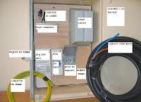 notre auto construction passive maison ossature bois m o b l 39 lectricit. Black Bedroom Furniture Sets. Home Design Ideas